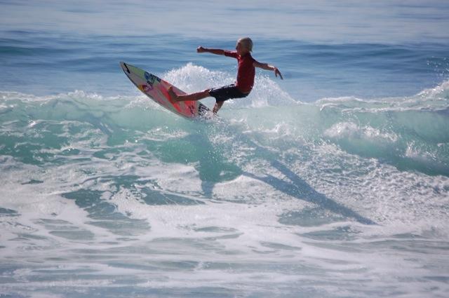 The Baja Boys Surfing Survival Tour 2010 (3/5)