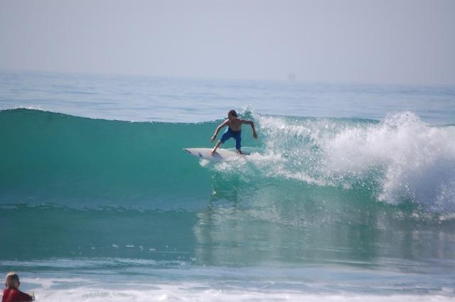 The Baja Boys Surfing Survival Tour 2010 (4/5)