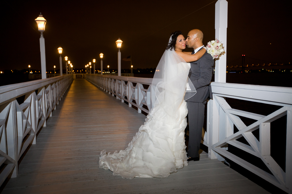 The Palazzo at Marina Del Rey Wedding  Throgs Neck Bronx Wedding Photography  Michelle