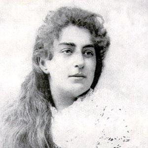 Lika Mizinova