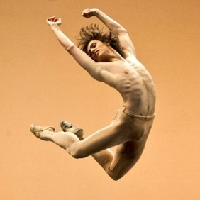 sergei polunin graceful beast