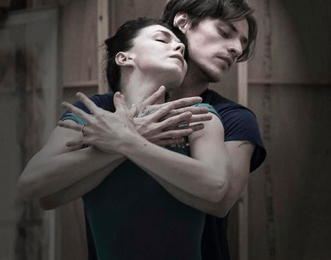 If you fall sergei polunin natalia osipova