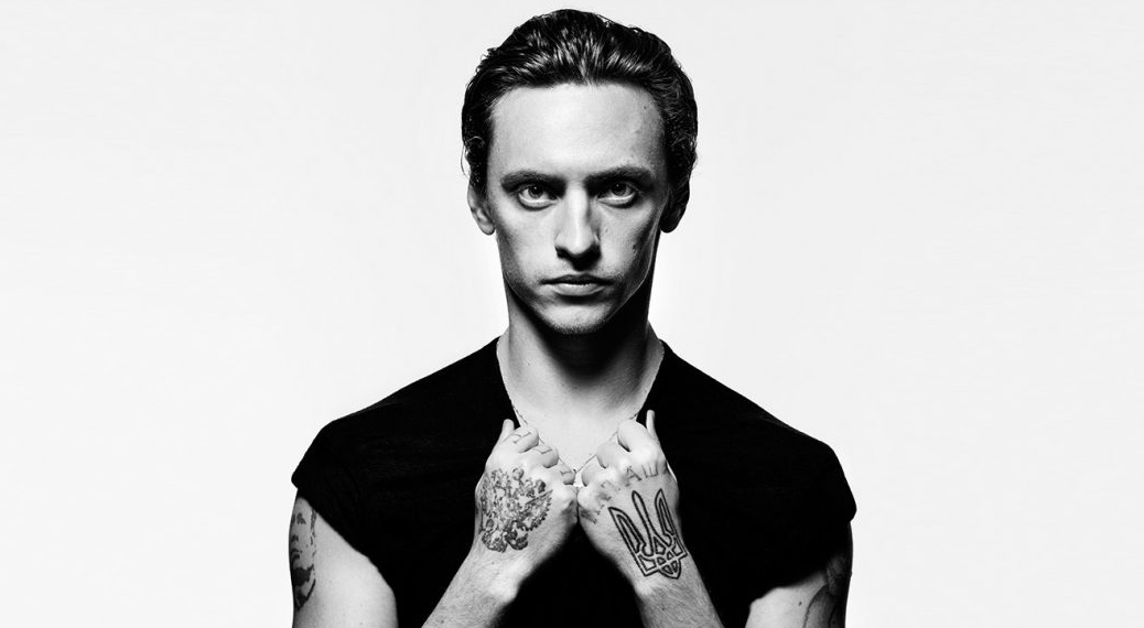 the talks interviews sergei polunin