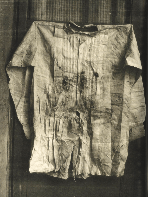3-MEX-FSA chemise