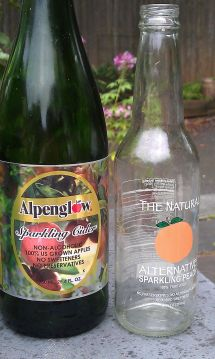 Virginia Sparkling Cider