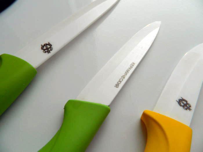 лезвие ножей