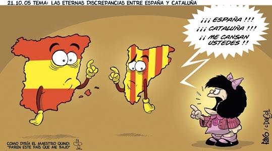 ===Una, Grande y Libre=== Spain-catalunya