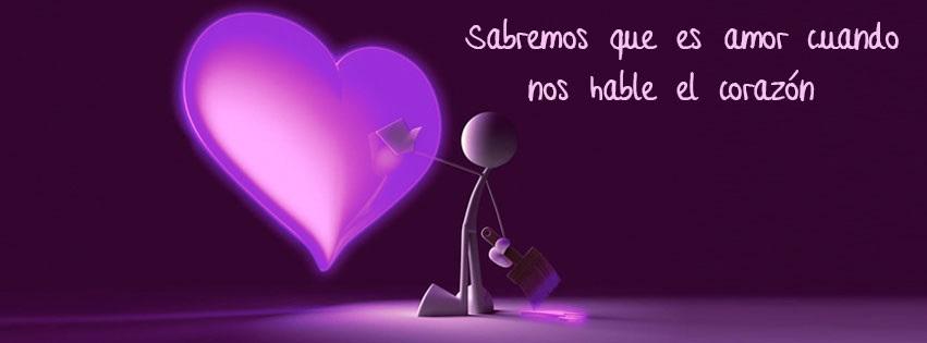 Frases De Amor Cortas Para Facebook De Portada