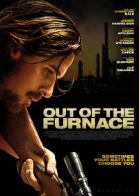 OUT OF THE FURNACE  voice over