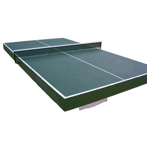 mesa prefabricada ping-pong fija