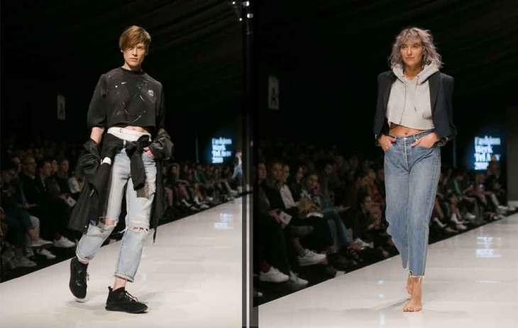 Fashion Week Tel Aviv ´18