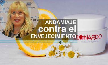 Leonardo Cosmetics desde Israel