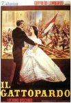 Il Gattopardo Poster