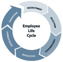 Basic Employee Lifecycle