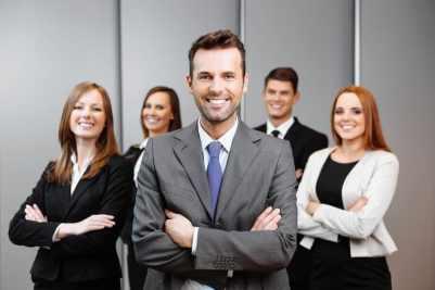 Authentic Leadership in Team