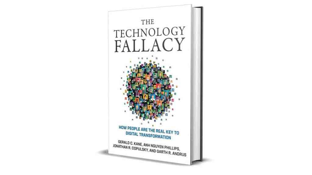 Book Review: The Technology Fallacy