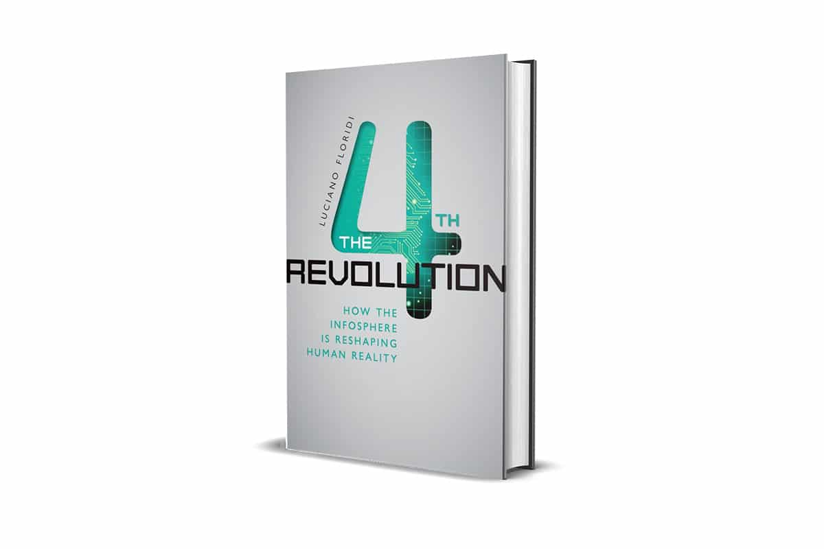 Book Review: The Fourth Revolution by Luciano Floridi