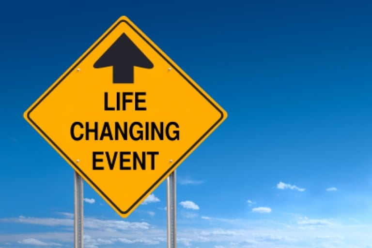 Life Events and Employee Experience