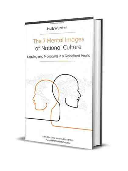 Book Review: The 7 Mental Images of National Culture by Huib Wursten
