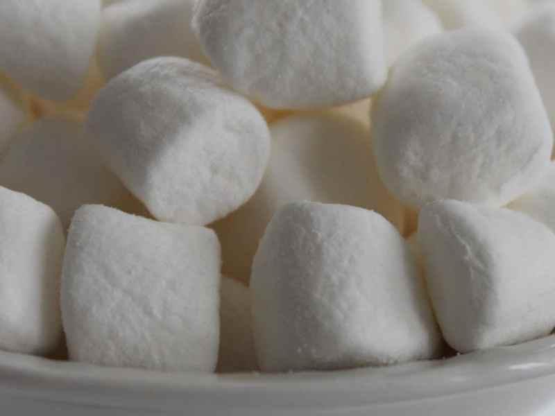 Facilitation: The Marshmallow Challenge