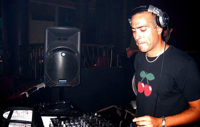 Sergio Jimenez DJ