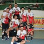 Final Masculina: Copa Araguaia de Voleibol