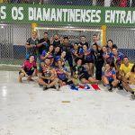Claudinei apoia atletas do handebol de Rondonópolis para Campeonato em Diamantino