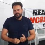 Delegado Claudinei defende a reativação da unidade avançada do Incra de Rondonópolis