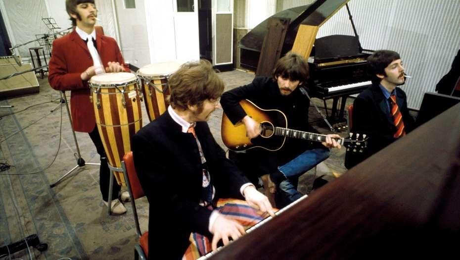 50 años de Sgt. Pepper's