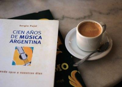 Cien años de música argentina (2013)
