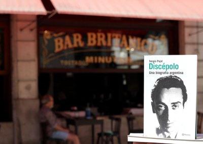 Discépolo. Una biografía argentina (2017)