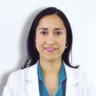 Dra. PAOLA ARÉVALO N.