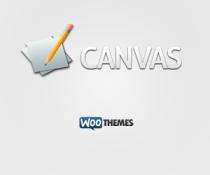 Canvas, de WooThemes