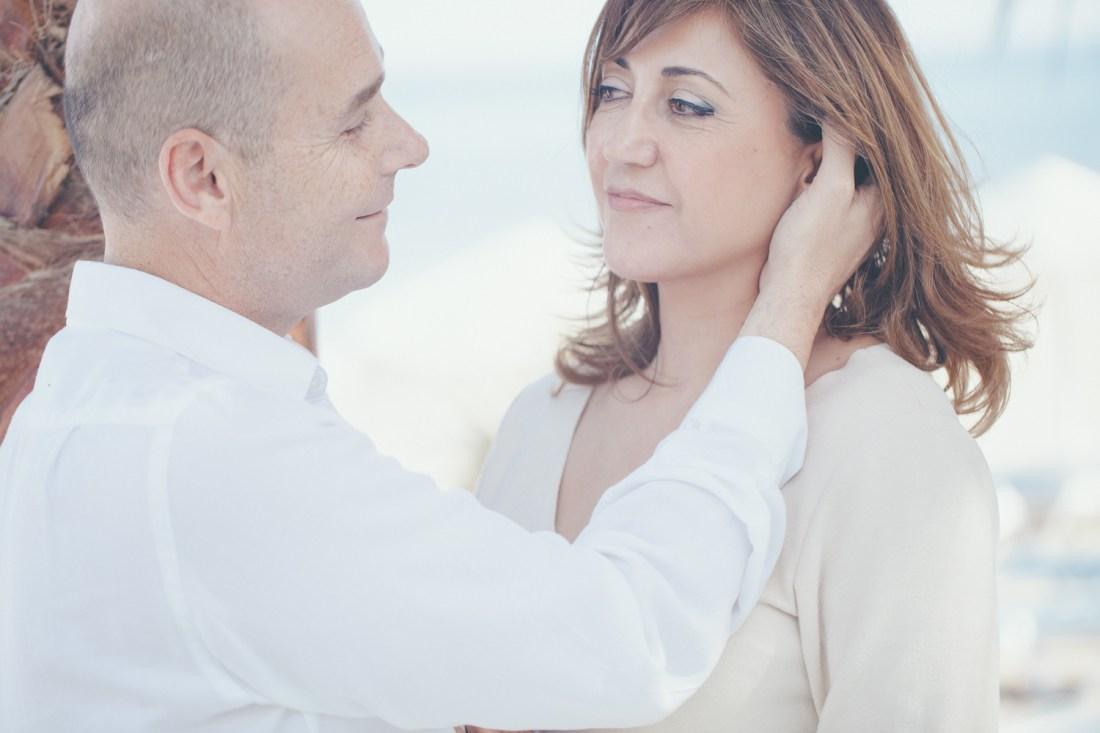 Antonia y Alejandro, Mojacar -10