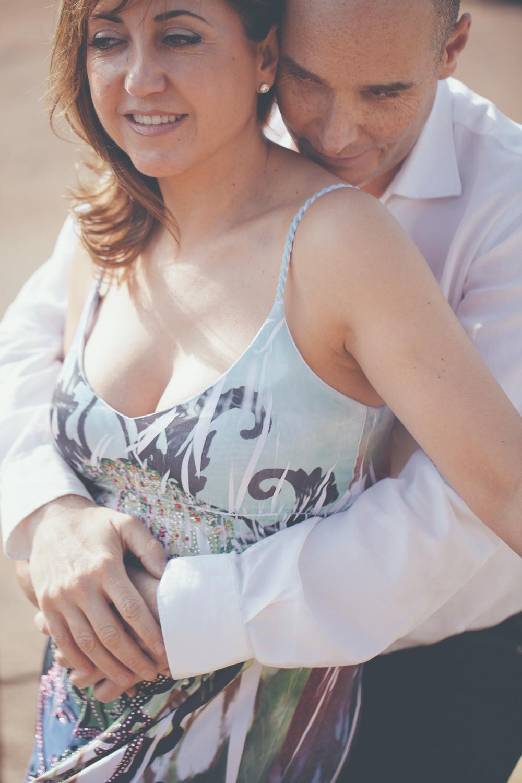 Antonia y Alejandro, Mojacar -32
