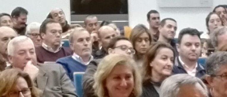 """FOTOS de la presentación de """"El secreto de Zalamea"""" en Murcia (2016)"""