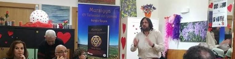 """Presentación de """"Mursiyya ETDY"""" en """"Un jardín de lecturas"""" (FOTOS)"""