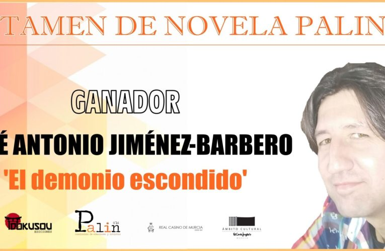 El demonio escondido – José A. Jiménez-Barbero