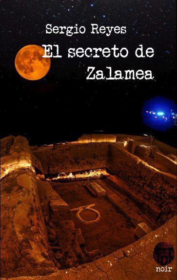 Portada del libro El secreto de Zalamea