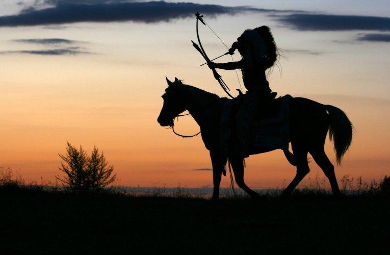Infinitivos (estilo indio apache)