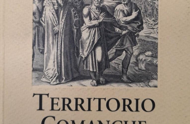 Territorio comanche – Arturo Pérez-Reverte (Reseña)