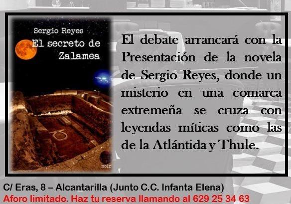 Próximo evento en La trastienda (Alcantarilla)