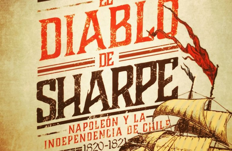 El diablo de Sharpe – Bernard Cornwell