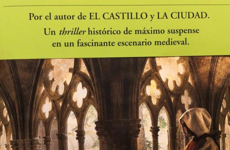 El monasterio – Luis Zueco
