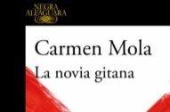 La novia gitana – Carmen Mola (reseña con pasatiempos)