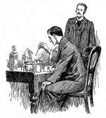 Sherlock Holmes e dr. Watson