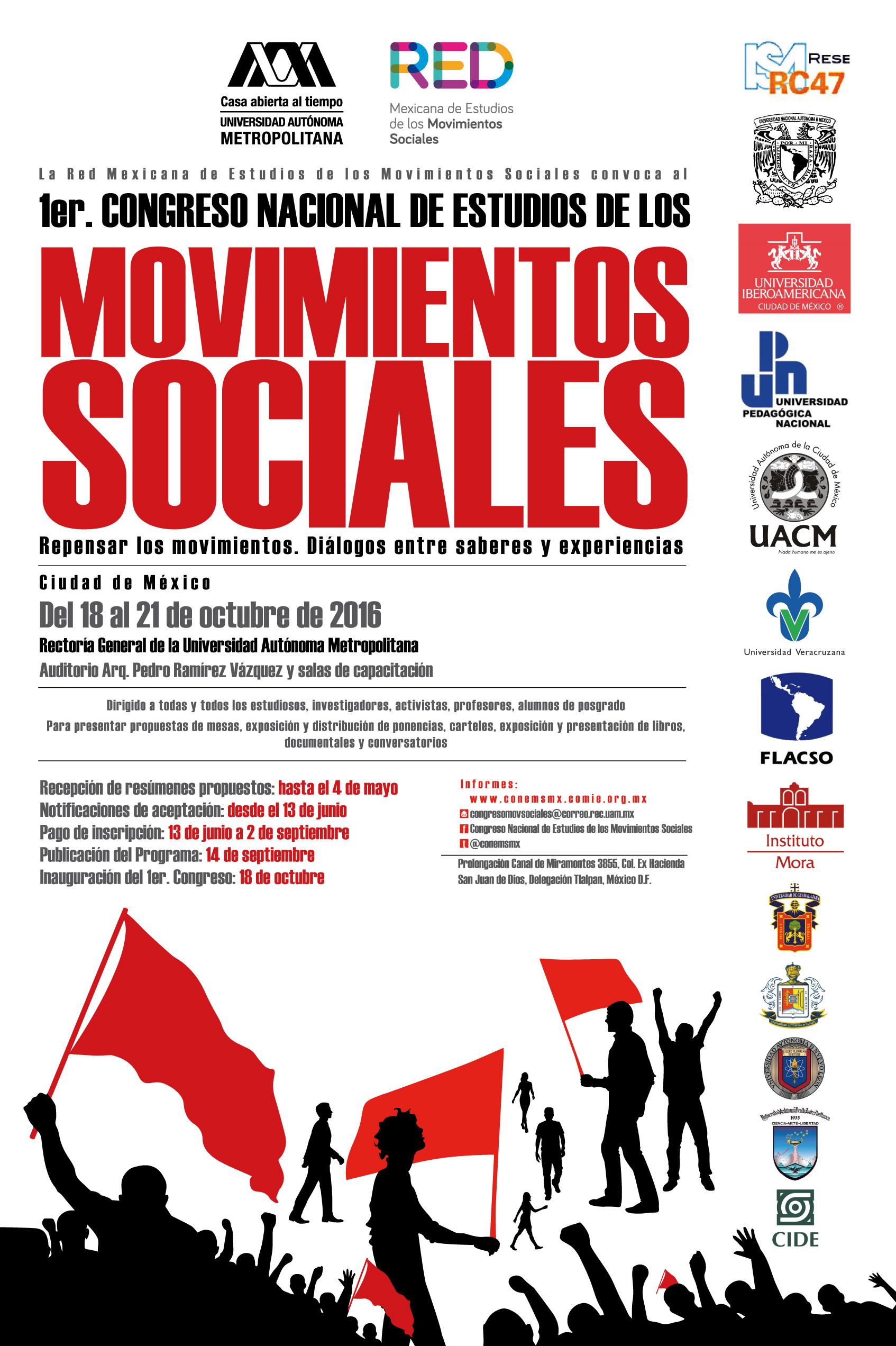 Congreso Nacional de Movimientos Sociales