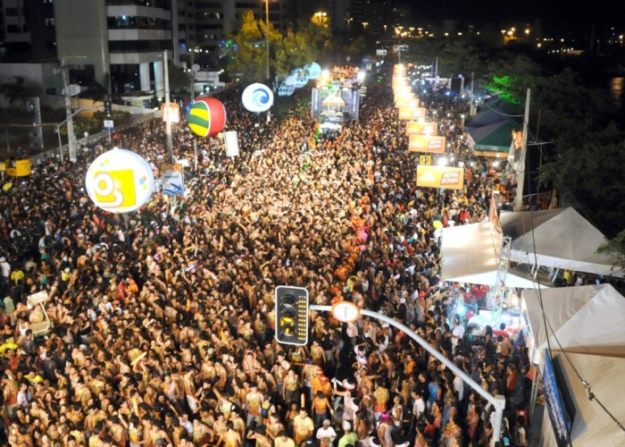 Festas em Sergipe