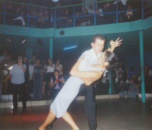 Sergiu Voicu dans