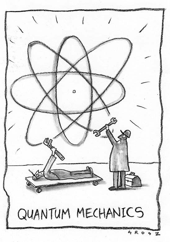 PHYS 452 Quantum Mechanics II